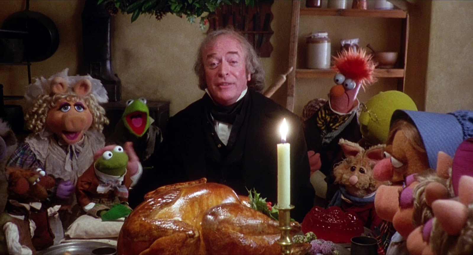 Duoscope: Die Muppets Weihnachtsgeschichte (USA 1992) – Literarische ...