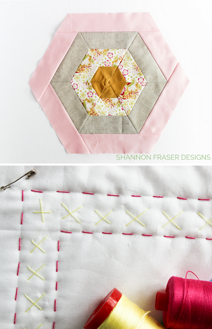 Q2 2018 Finish-A-Long | Shannon Fraser Designs