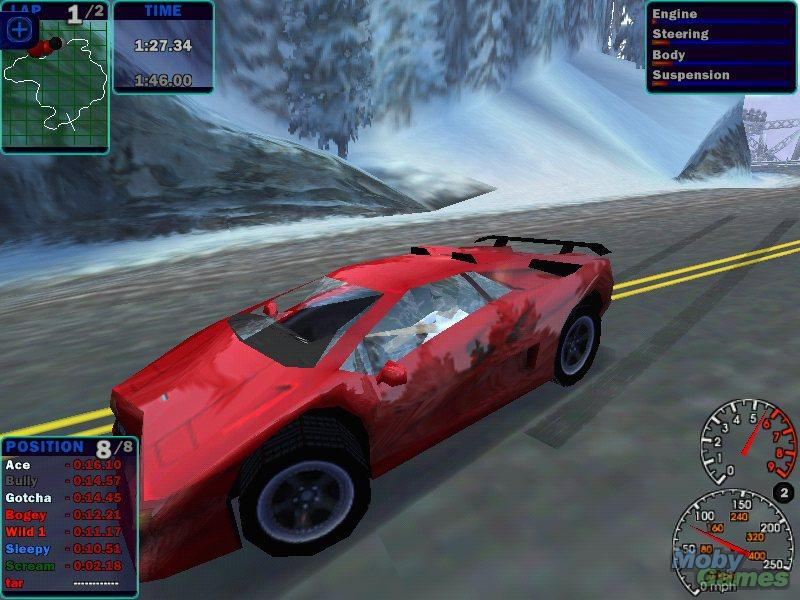 Nfs for android free
