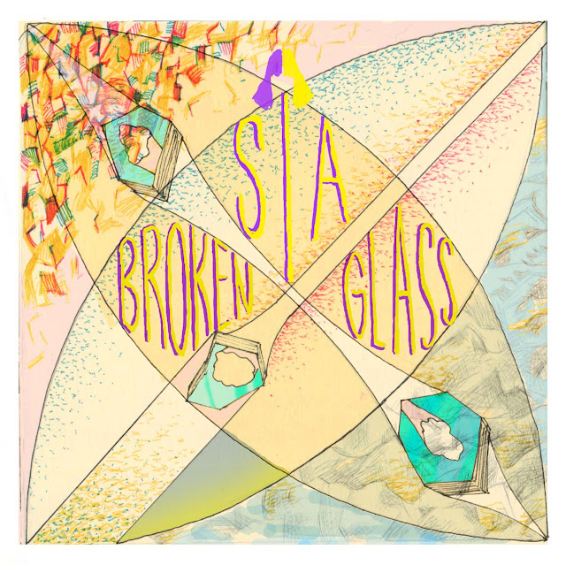 sia, pop, broken glass, cloudpine451, music