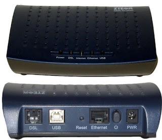 ADSL Modem USB