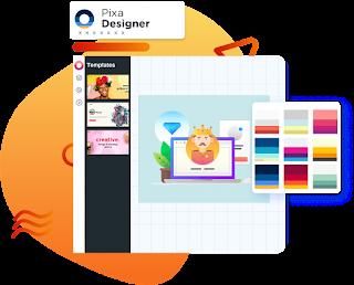 design bundle graphics designer