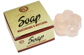 IV SOAP