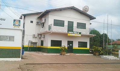 Blog do xarope prefeito jos caetano de vit ria do xingu for Administradores de fincas vitoria