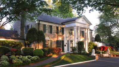 Le Tennessee Graceland