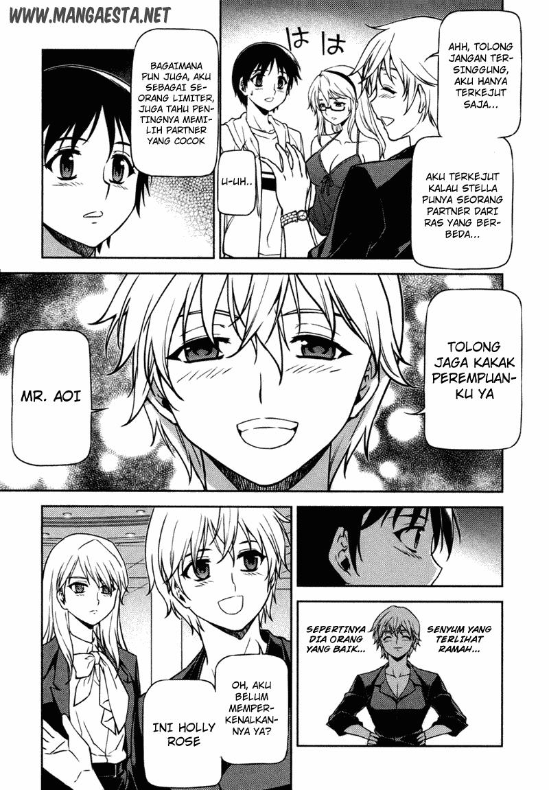 Baca Manga Freezing Chapter 40 Bahasa Indonesia