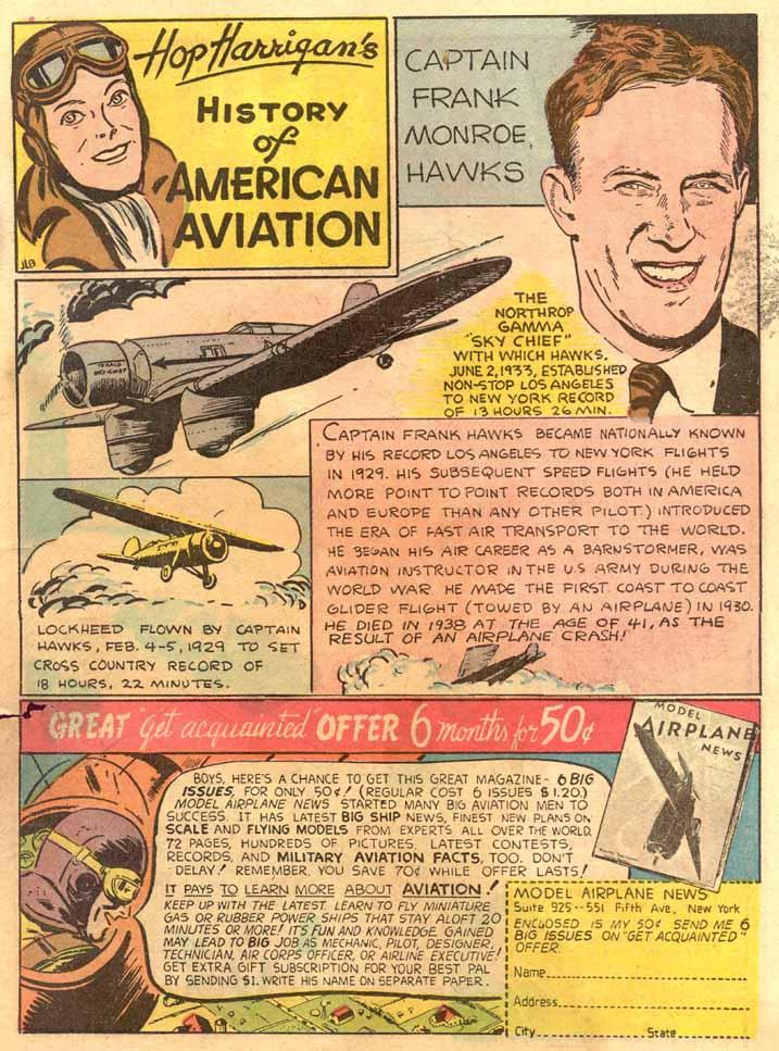 Read online All-American Comics (1939) comic -  Issue #27 - 27