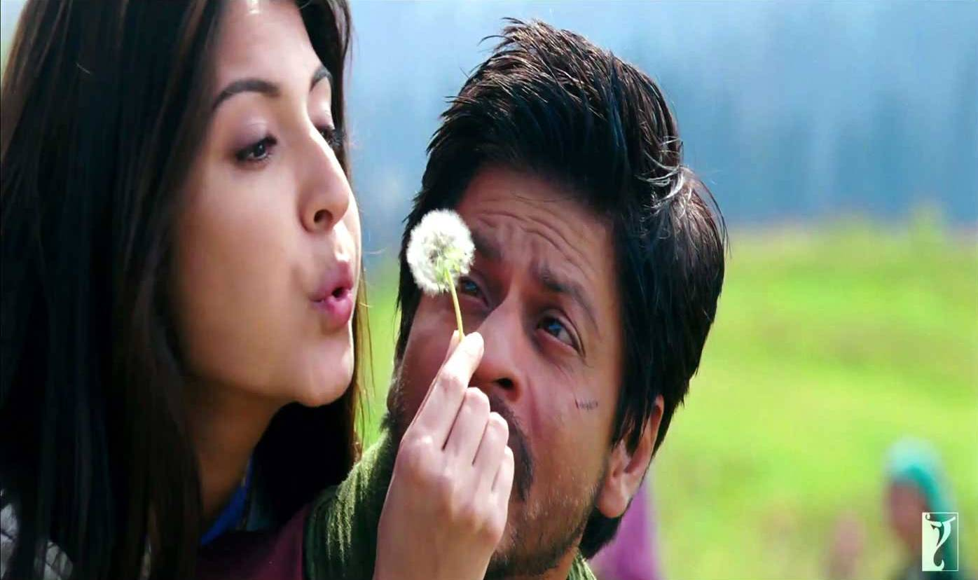 Anushka Sharma in Jab Tak Hai Jaan   Hollywood & Bollywood ...