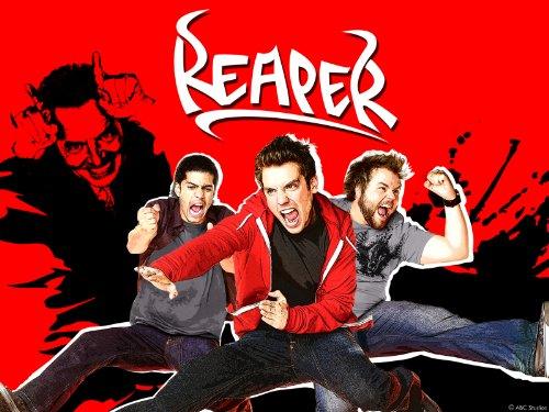 Reaper - Season 1