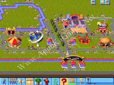 Theme park pc free download