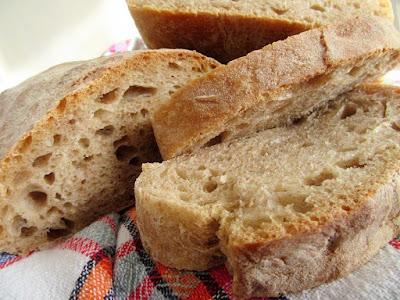 Savršen kruh / Perfect bread