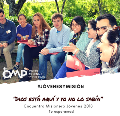 Encuentro Misionero de Jóvenes