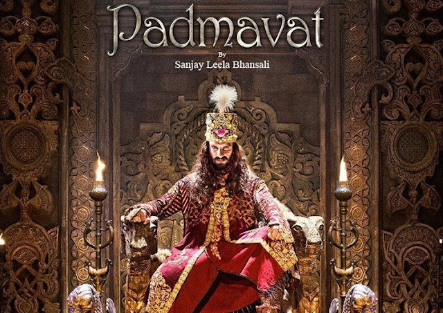 """Padmaavat"" Movie Review: Despite Deepika Padukone's Inspired Performance, Sanjay Leela Bhansali's Film Is A Slog"