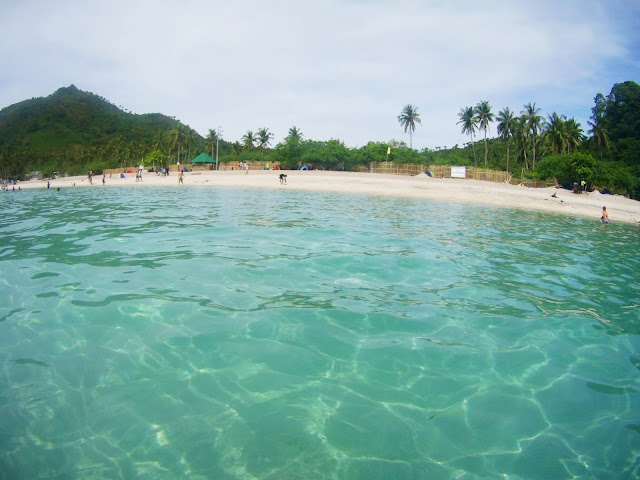 Masasa Beach, Batangas - one of the gorgeous beach resorts near Metro Manila