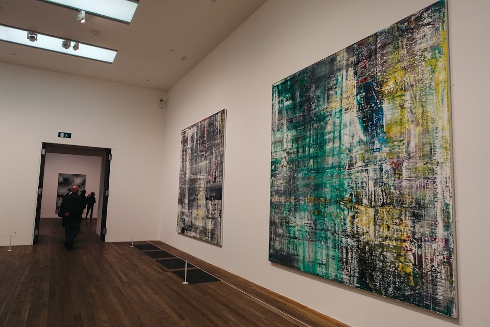 Gerhard Richter(Room 11)