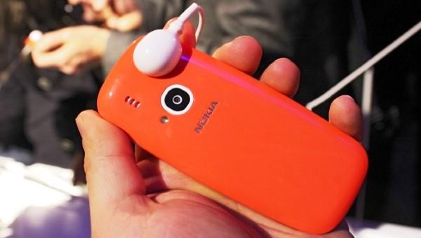 هاتف (Nokia 3310 (2017 في الأسواق الأوروبية الأسبوع المقبل