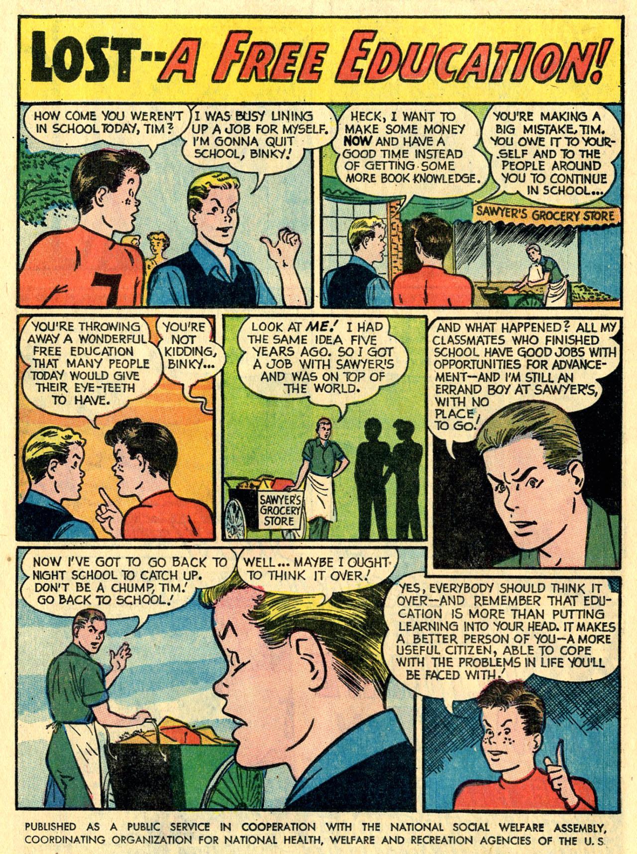 Detective Comics (1937) 357 Page 11