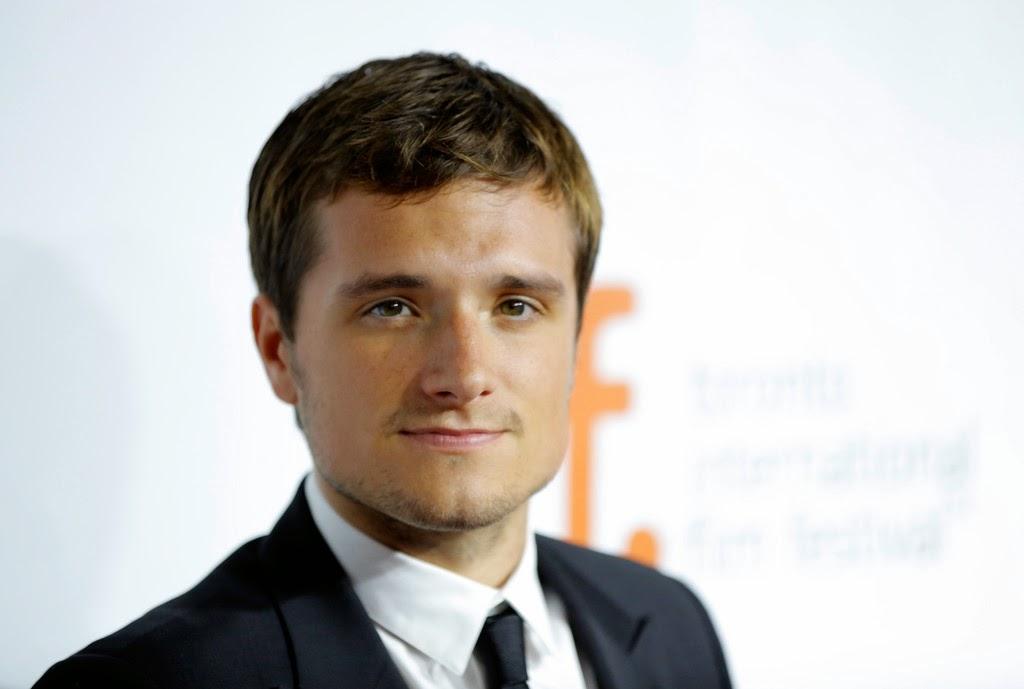 The Hunger Games France: Joyeux anniversaire à Josh Hutcherson