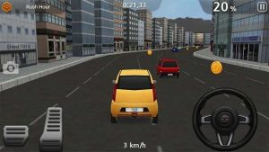 Dr. Driving 2 MOD APK Unlimited Coins