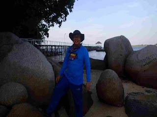 Teluk Bakau Bintan
