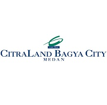 Logo Ciputra International Group