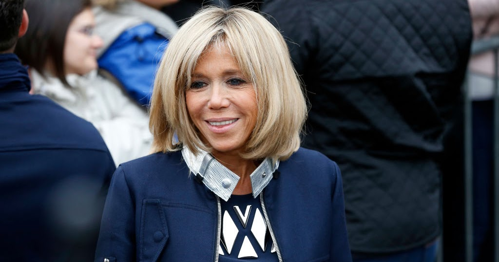 Lettre Ouverte Brigitte Macron Le Cas Stelda Blog