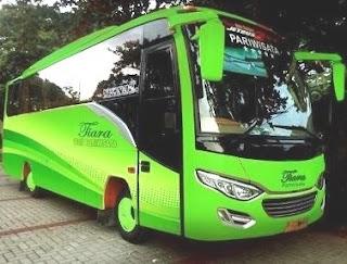 Ukuran Bus Medium, Sewa Bus Medium, Bus Medium
