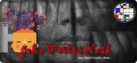 Matemáticos con (Dis) Capacidad: John Forbes Nash, genialidad y sufrimiento