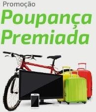 Promoção Sicredi 2017 Poupança Premiada