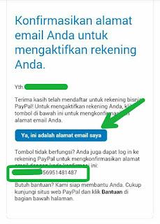 Cara Mudah Daftar Paypal Dalam Hitungan Menit.