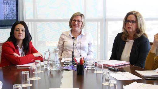 Salvador presenta la nueva Entitat Valenciana d'Habitatge i Sòl para reforzar la vivienda social, movilizar la VPO y potenciar el suelo logístico