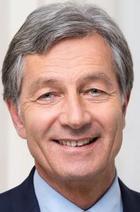 Gerhard Brandstätter, presidente di Sparkasse