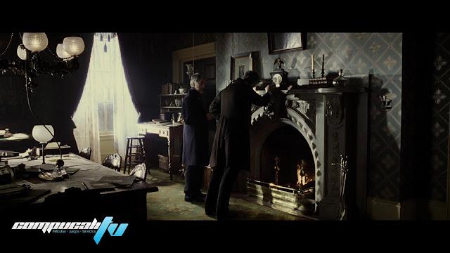 Lincoln 1080p HD MKV Latino