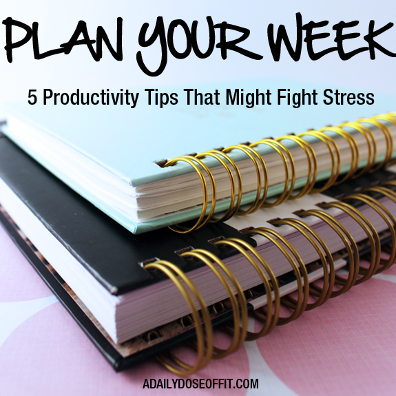 Purposeful Planner, planning tips, productivity tips, stress-free living