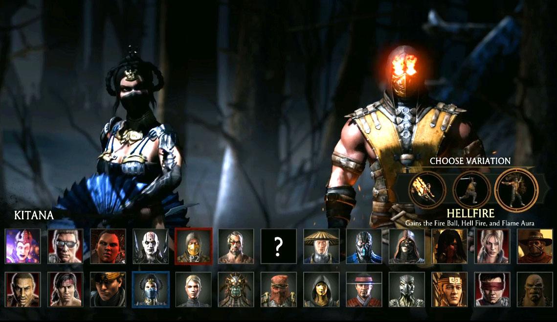 Mortal Kombat X Free Download - Fully Full Version Games For
