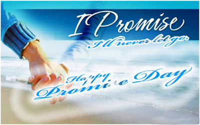 promise day greeting cards