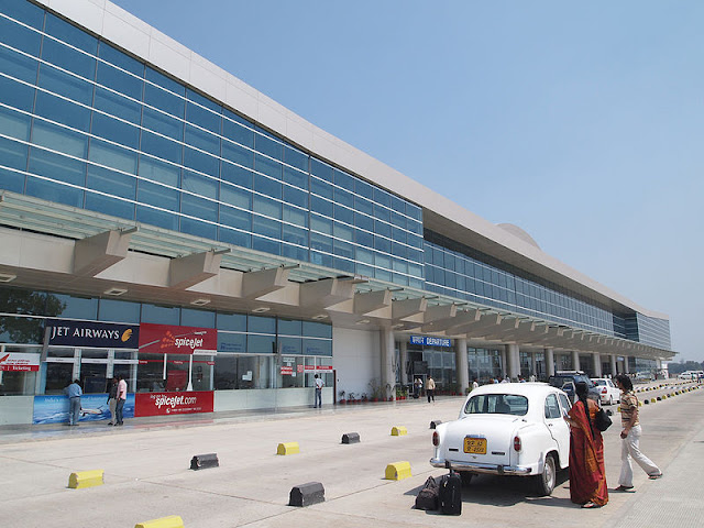 varansi airport