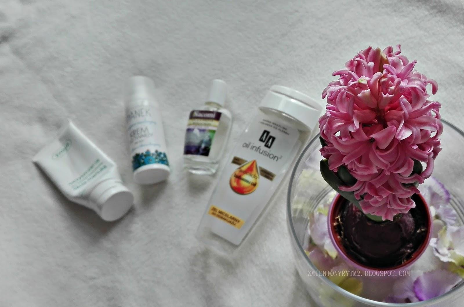 Denko: pielęgnacja twarzy i włosów