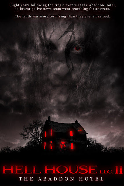 Hell House LLC II poster