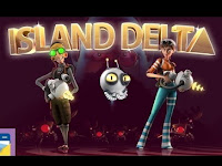 Download Island Delta MOD APK Unlimited Health