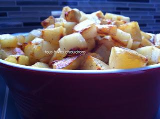 http://tousavoschaudrons.blogspot.ca/2014/01/petites-patates-dejeuner.html