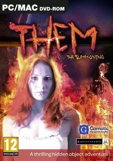 Them The Summoning (PC)