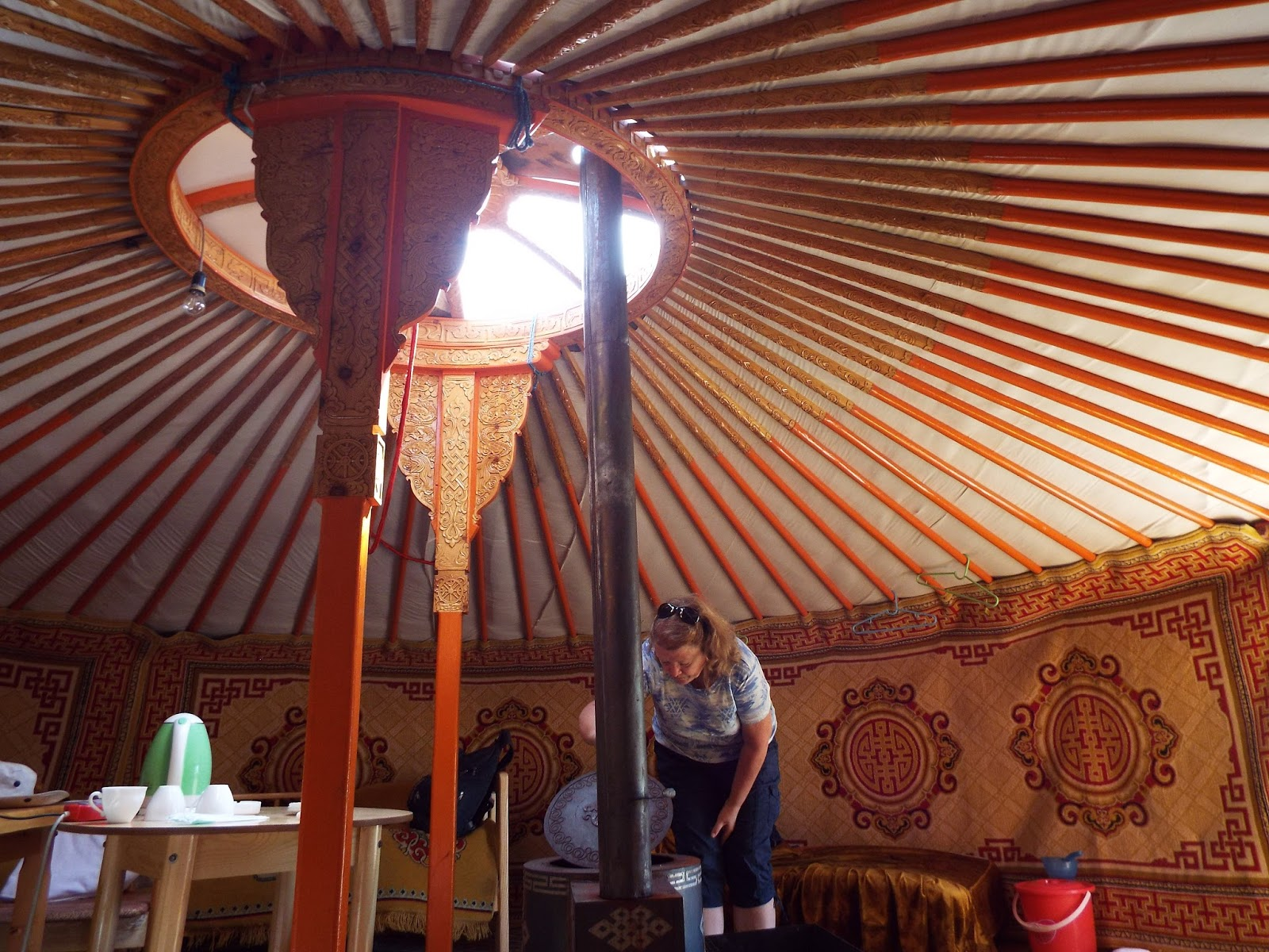 momgol ia Mongolia's cold, dry climate can result in incredible archaeological finds, but a harsh economic downturn means looting has risen to disastrous levels.