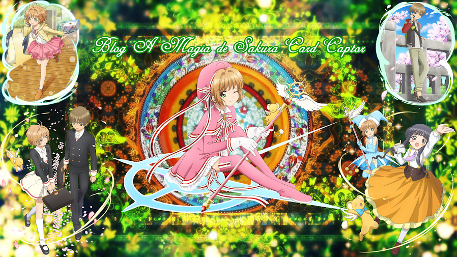 CARD LEGENDADO SAKURA BAIXAR CAPTORS MP4
