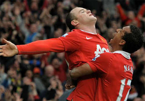 Bàn thắng đáng nhớ nhất với Rooney là một quả penalty - www.TAICHINH2A.COM