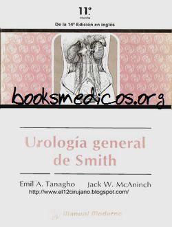 urologia de smith 17 edicion