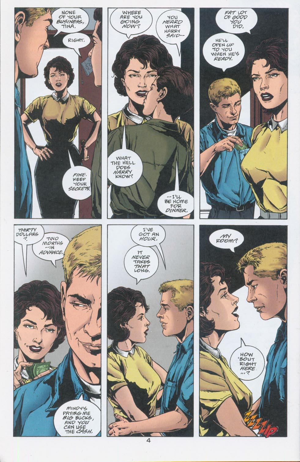 Read online American Century comic -  Issue #6 - 5