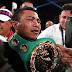 """El primer tetracampeón mundial de boxeo de Nicaragua """"Chocolatito"""""""