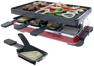 Electric Grill Griddle