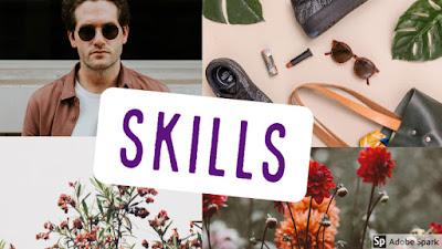 skills in analytics